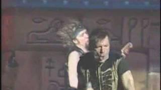 Iron Maiden 11 Heaven Can Wait Monterrey 2008