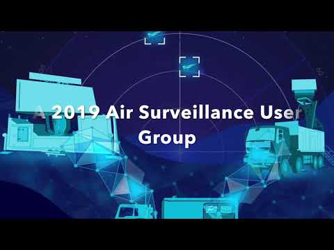 A 2019 Air Surveillance User Group