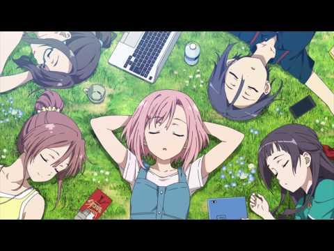 TVアニメ『サクラクエスト』2クール目ノンクレジットOP/「Lupinus」(K)NoW_NAME