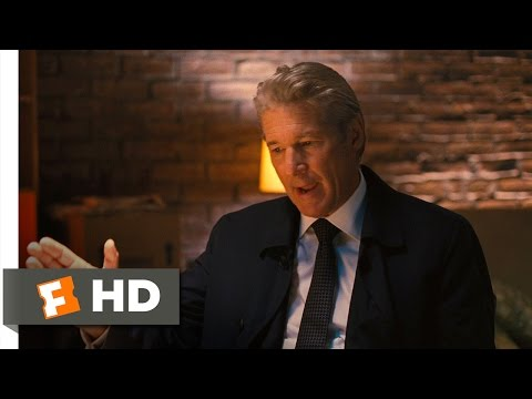 Arbitrage 2012  How Much is Ten Years Worth?  910  Movies