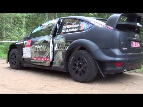 Auto 24 Rally Estonia 2013