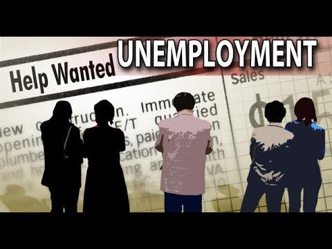 Top 10 States with Highest Unemployment  Rate