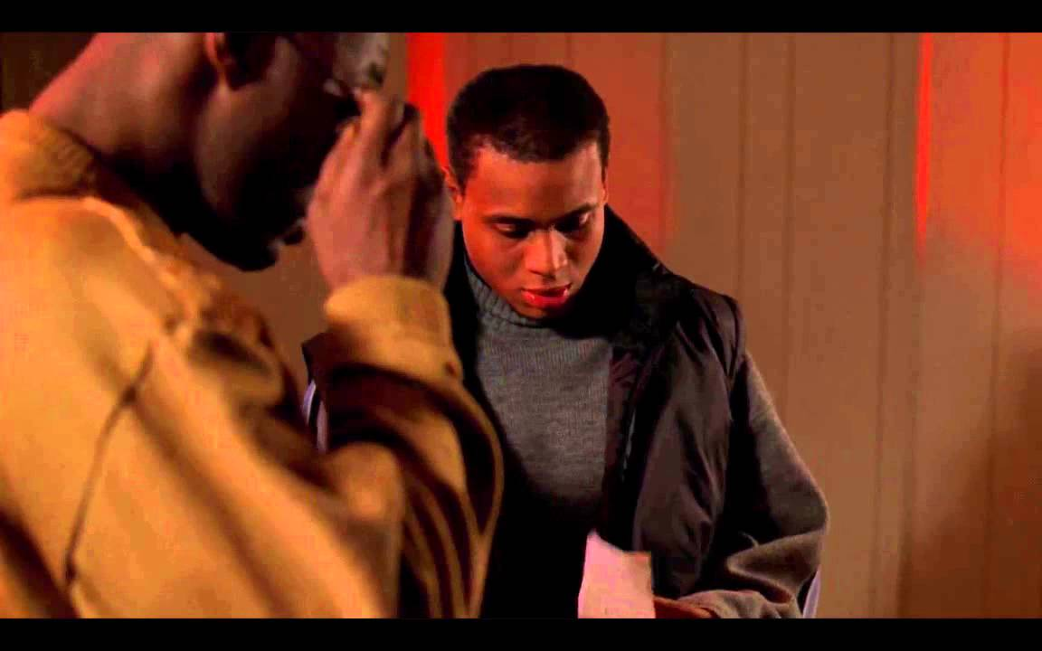 Download The Wire Season 2 Episode 1 Narcotics Car