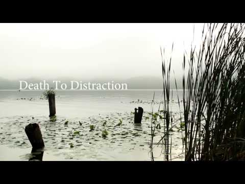 Death To Distraction - Youth Sermon