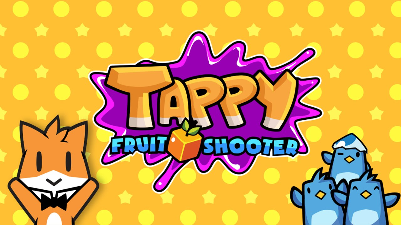 Bubble fruits game - Tappy Fruit Shooter Bubble Pop Match Game For Iphone And Android