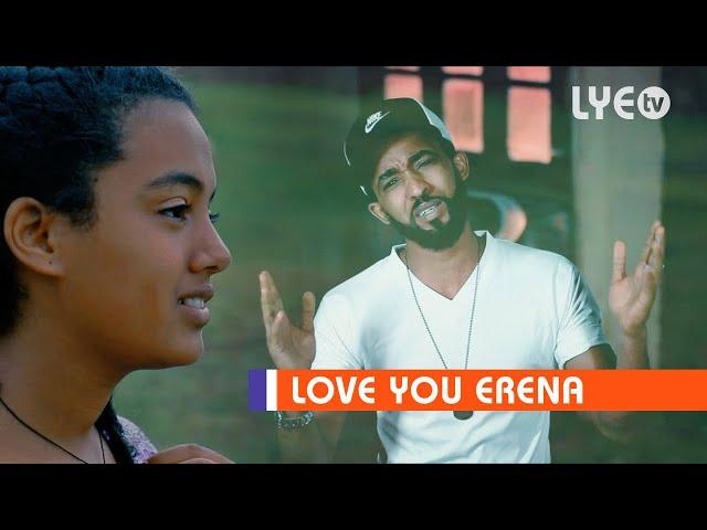 LYE.tv - Shumay Gebrihiwet - Beluley | በሉለይ - New Eritrean Music 2019