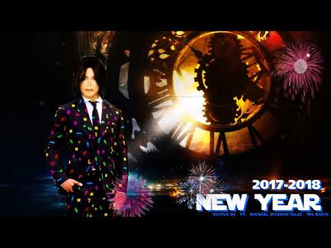 Michael jackson rock u remix new year 2017 2018 youtube for Jackson galaxy band