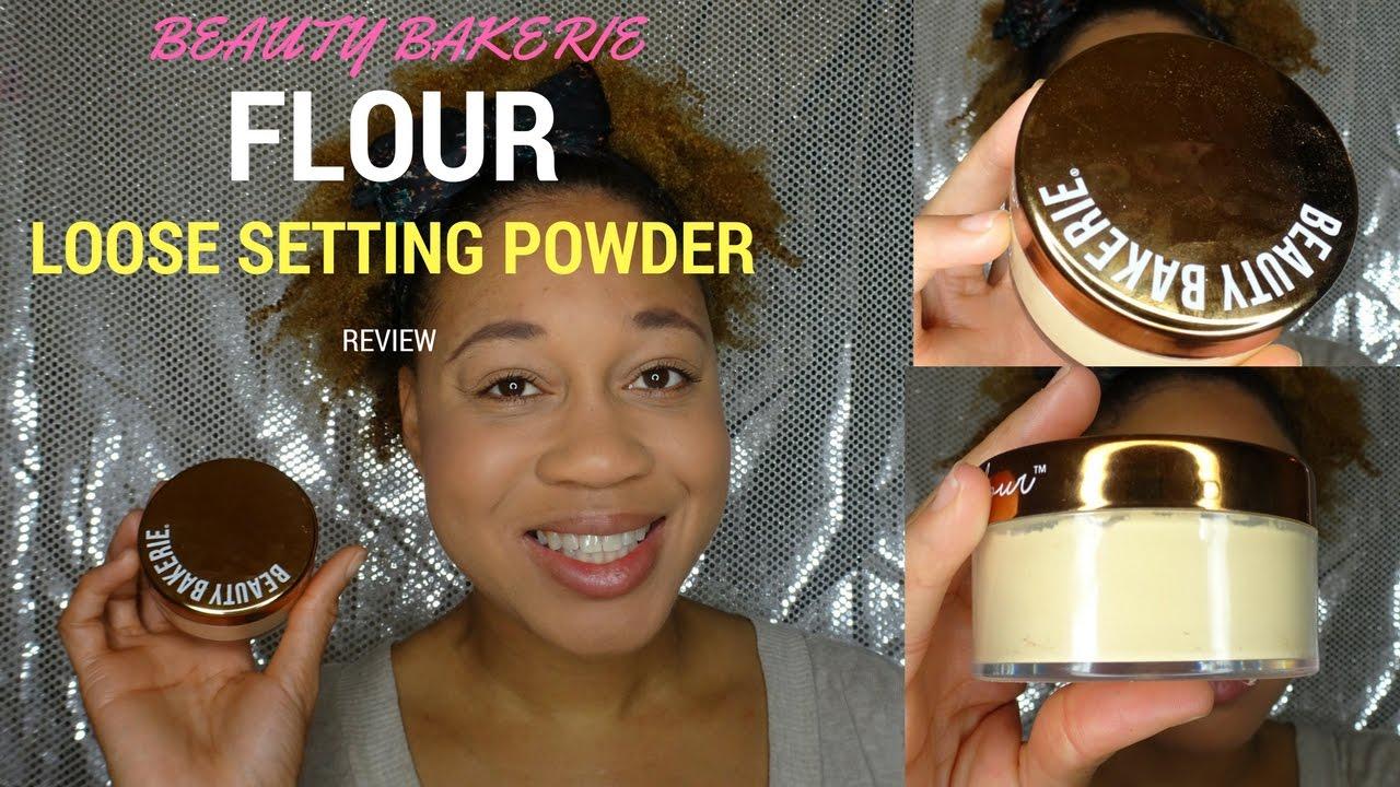 Flour Setting Powder by Beauty Bakerie #8