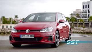 2017 Volkswagen Golf GTi Vehicle Review