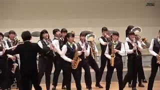 【吹奏楽】ラ・バンバ~シング・シング・シング《第42回東部支部吹奏楽研究発表会/埼玉県立三郷北高校》