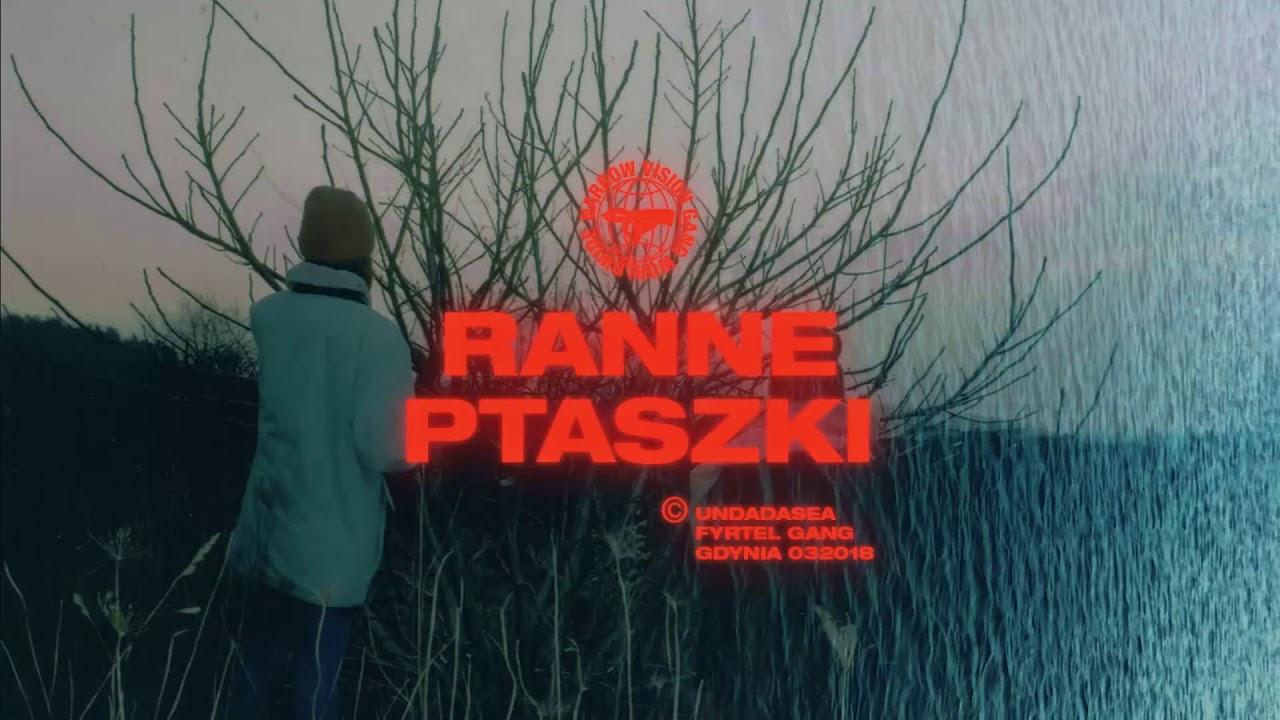 Download UNDADASEA \\ RANNE PTASZKI