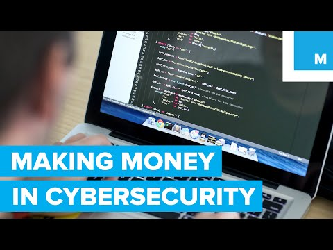 This is How Much You Can Make Working in Cybersecurity