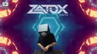 주의!! 정말 강렬한 비트 Zatox HardStyle Mix 하드스타일 믹싱 (DJ Moshee !!
