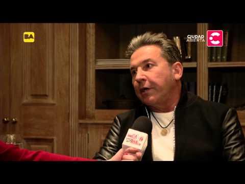 Ver Video de Ricardo Montaner En Casa No Me Quedo - Ricardo Montaner