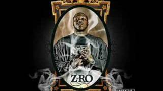 Z-ro Crack - Tired