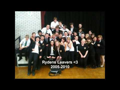 Rydens School Leavers 2005-2010