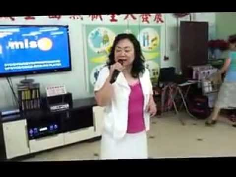 Susan Yan Charity Singing For The Elderly 殷秀珊敬老义唱 -  不了情!