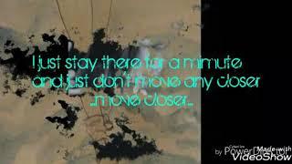 Ruins - Ledger lyrics video