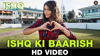 Ishq Ki Baarish | Ishq Forever | Javed Ali & Shreya Ghoshal | Krishna Chaturvedi & Ruhi Singh