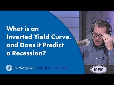 What's an Inverted Yield Curve, and Why's It So Worrisome?