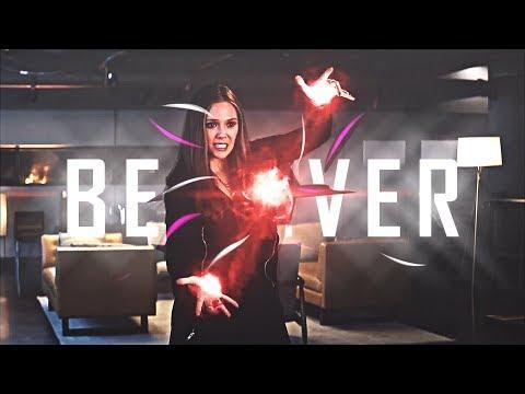 Wanda Maximoff | Believer.