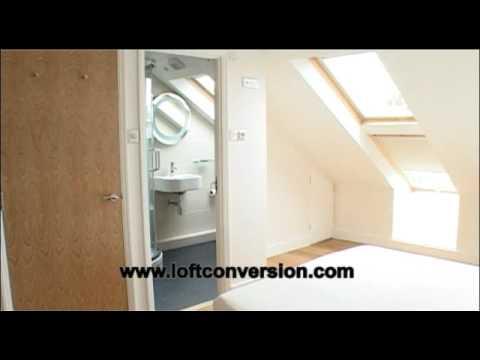 SANIFLO used in a Loft conversion