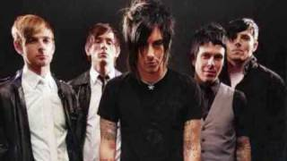 Lostprophets - heaven for the weather, hell for the company (with lyrics)