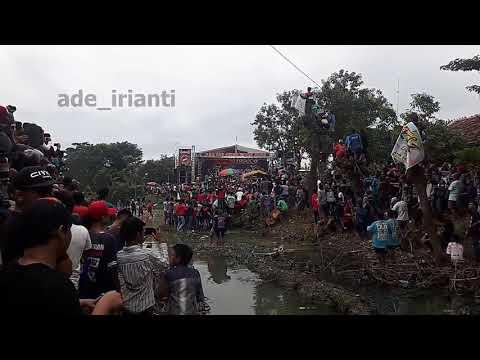 Tak Tung Tuang Jihan Audy new pallapa live Kudus 07Januari 2018
