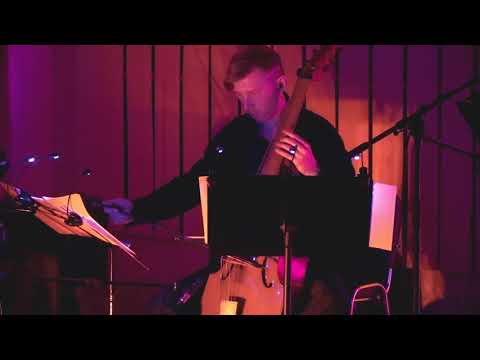 Dmitri Mazurov - Void (highlights) performed by Kymatic ensemble
