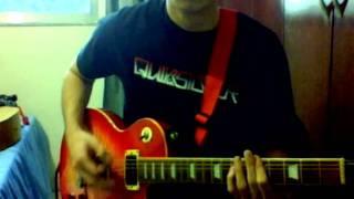 Você - Dead Fish (Cover Guitarra 2011)