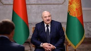 Интервью Лукашенко российским СМИ: главные темы