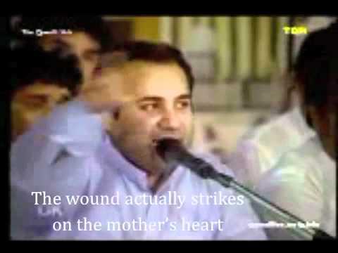 Rahat Fateh Ali Khan - Maa (English Subtitles) - 2/2