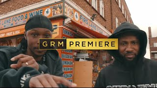 Watch Footsie Pepper Stew feat Jme video
