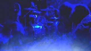 """Oathbreaker - """"10:56"""" and """"Second Son of R."""" live at Saint Vitus, Brooklyn New York (Oct 28, 2016)"""