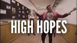 HIGH HOPES - Sam Ahmed Choreography - Panic! At the Disco