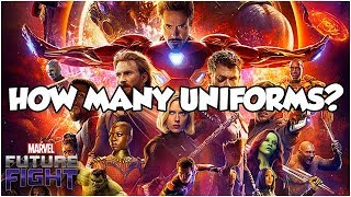 WOW! HUGE UPDATE *NEWS* (MAJOR PEEK) - Marvel Future Fight