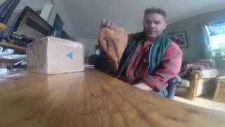 WOOLYS UNBOXING