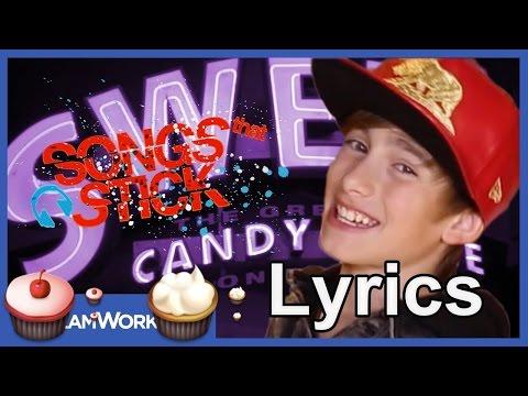Maroon 5 - Sugar (Johnny Orlando Cover) (LYRICS)