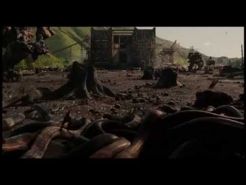 """Behind The Magic: The Visual Effects Of """"Noah"""""""