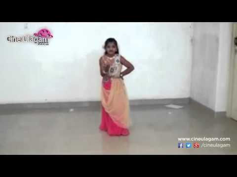 Yennamma Ippadi Panreengalaema Song dance by a cute baby girl | Rajini murugan | Tamil song |