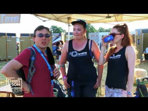 Festival Terres du Son 2016 : A la rencontre des bénévoles