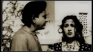 EK PARDESI MERA DIL LE GAYA … SINGERS, MOHD RAFI & ASHA BHOSLE … FILM, PHAGUN (1958)
