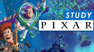 Why You Should Stขdy Pixar