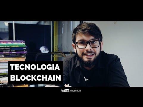 BLOCKCHAIN // Unick Oficial