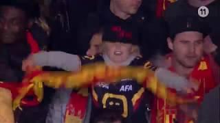 KV Mechelen - KSV Roeselare 27 10 2018 - Wedstrijdsamenvatting