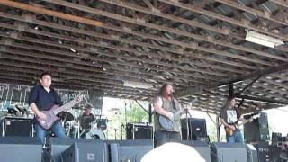 """Barcode """"Broken Loser"""" Shiley Acres, Inwood, WV 6/28/14 live concert"""
