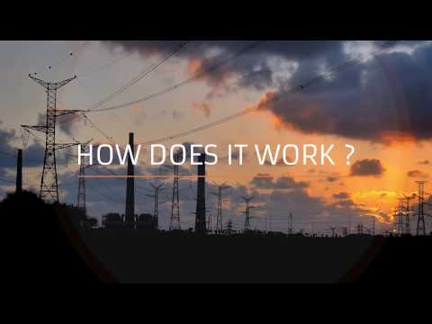 Lidar UAVs for the Power Industry - Delair-Tech