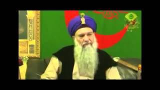Fear of Death Comes From Weak Faith- Shaykh Abdul Kerim el Kibrisi