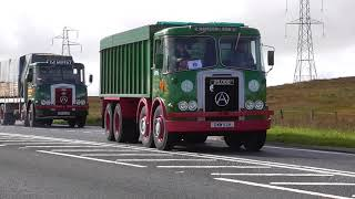 Atkinson lorries