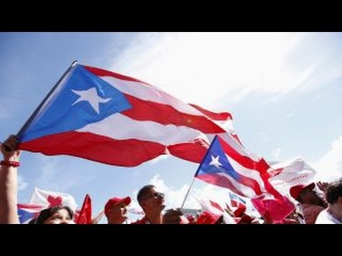 Puerto Rico in need of restructuring?